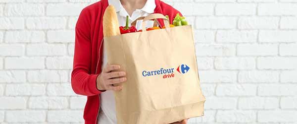 Le groupe Carrefour met en place un numéro vert