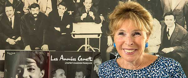 Francoise Canetti