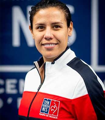 Stephanie Foretz