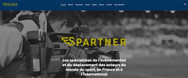 Spartner -   Jérémy BOTTON