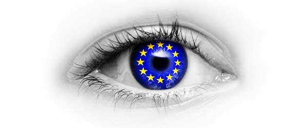 Martine Meheut Regard sur l'Europe
