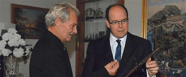 Jacques Rougerie