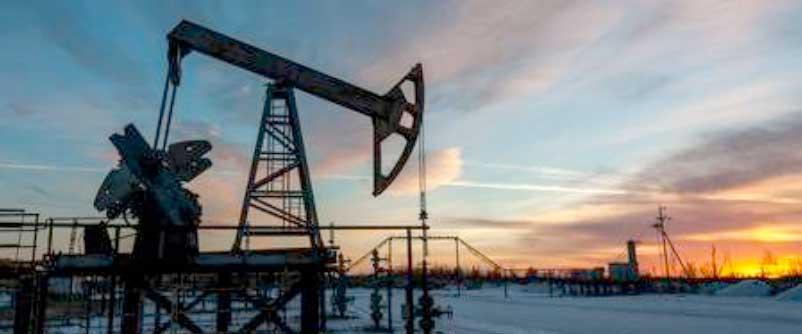 Prix négatif pour le pétrole