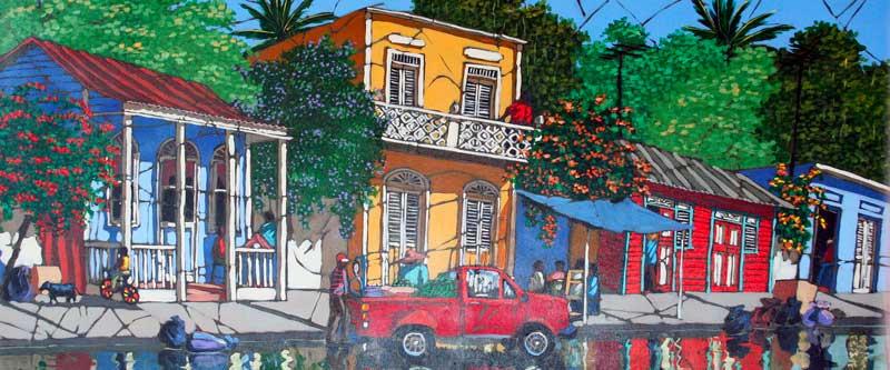La Guadeloupe Covid-19