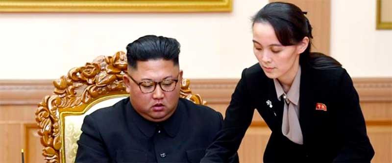 Kim Jong Un mort ?