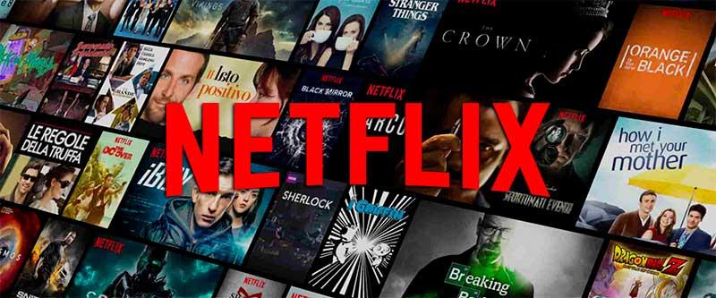 Netflix confinés