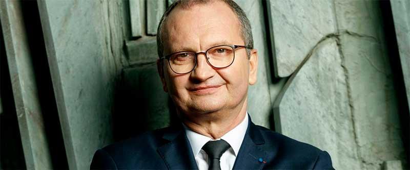 Jacques Chanut, Président de la Fédération française du bâtiment