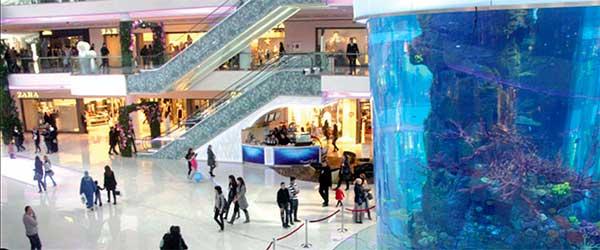 Mall Casablanca